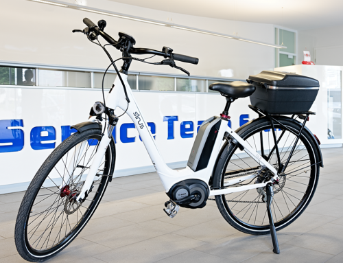 E-Trekking Bikes- die alternative zum Leihwagen