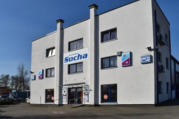 STS-Serviceteam Socha