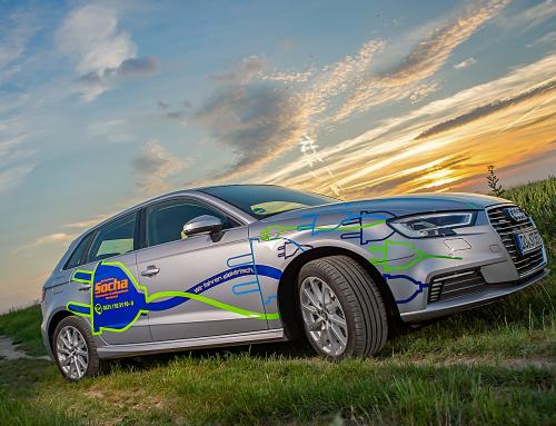 Elektro-Hybrid-Fahrzeuge