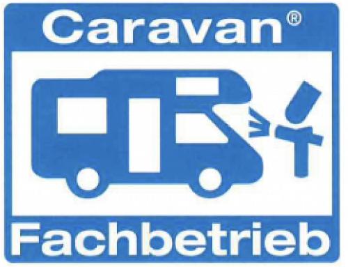 Wir sind ein  Caravan Fachbetrieb